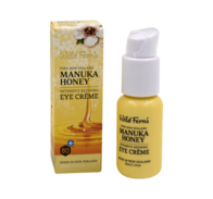 Mānuka Honey Intensive Eye Crème 30ml