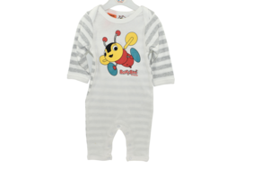 Buzzy Bee All in One - Size 00