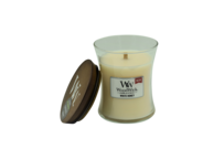 WoodWick White Honey Candle - Medium