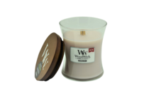 WoodWick Rosewood Candle - Medium
