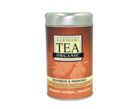 Kerikeri Rooibos and Manuka Herbal Infusion Tea