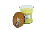 Woodwick Lemongrass Candle - Meduim