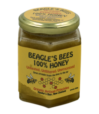 Beagle's Bees Spirit of Freedom/Glengarry Honey