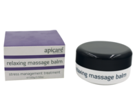 Apicare Relaxing Massage Balm 100g