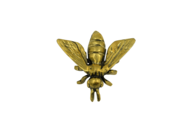 Golden Bee Brass Paper Weight
