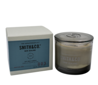 Vanilla Sugar & Lime Soy Candle 250g