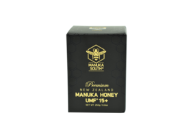Manuka South Manuka Honey UMF 15+
