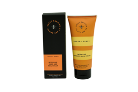 Manuka Honey Intensive Hand & Nail Cream 100g Tube