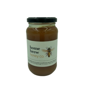 Home Brew Honey Co Multiflora 500G