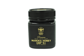 Manuka South Manuka Honey UMF 5+